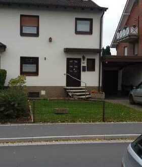 Schöne Doppelhaushälfte in Kamen Methler