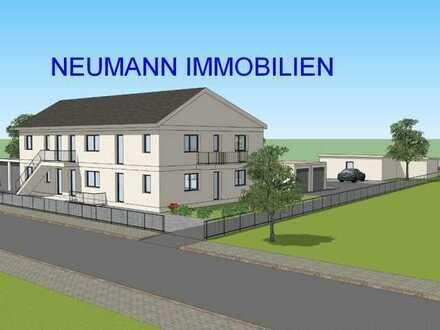 NEUMANN - Neubaustandard - 2ZKB im 1. OG in guter Lage - Keine Maklerprovision