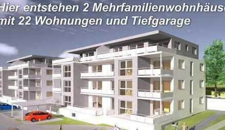 Eigentumswohnungen in Nagold