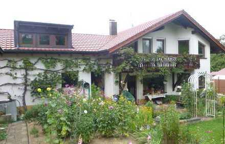 Schönes Haus mit sieben Zimmern in Lörrach (Kreis), Rheinfelden (Baden)