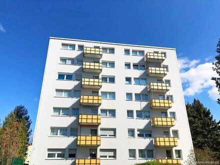 HEMING-IMMOBILIEN - Gepflegte Wohnung im beliebten Nieder-Olm