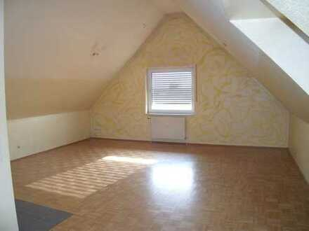 Gepflegtes 1 Zimmer-Appartement in Coesfeld