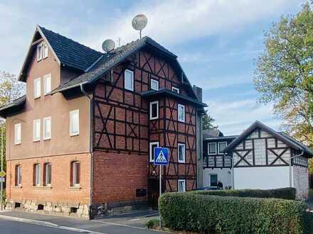 Mehrfamilienhaus in Bad Rodach - eine Gelegenheit für Kapitalanleger