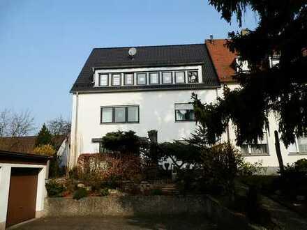 Sonnige 3-Zimmer-Wohnung in Nürnberg, Herrnhütte