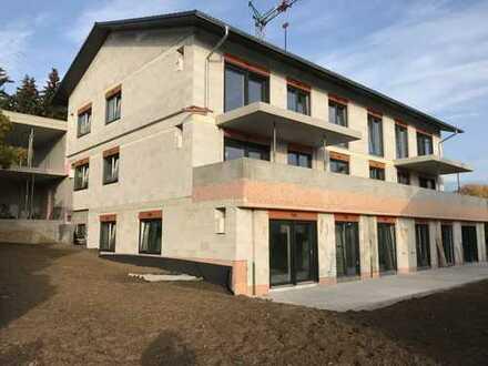 Erstbezug: Exklusive 3,5 bzw. 4,5-Zimmer-Wohnungen mit Balkon/Terasse in Remchingen
