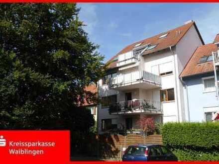 Schicke Maisonettwohnung in Vierfamilienhaus - gut 97m² Raum für Ihre Familie!!