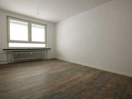 Frisch sanierte 2-Zimmer Wohnung - Mit 500,-- Gutschein!