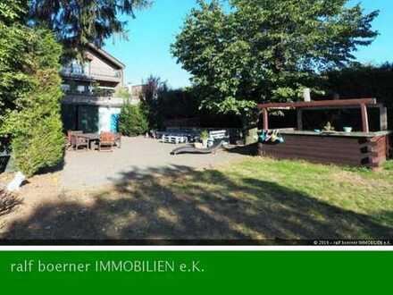 Bereits RESERVIERT: Architektenhaus mit Großgarage in Elsdorf-Angelsdorf!