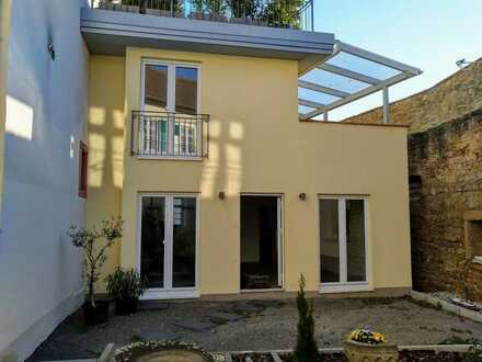 Neuwertiges 2-Zimmer-Haus mit EBK in Gimmeldingen, Gimmeldingen