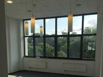 Tageslicht Büroflächen im 4Haus