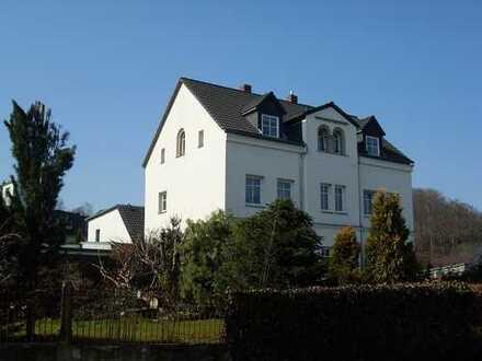 3-Raum-Wohnung mit Süd-West-Balkon in Rabenstein