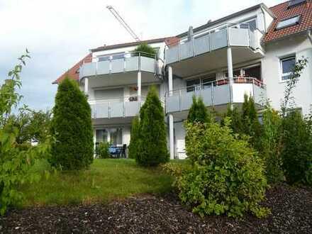 Gepflegte 4,5-Zimmer-Wohnung mit Balkon und Einbauküche in Wendlingen
