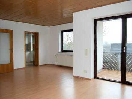 Schöne, gepflegte 3-Zimmer-Wohnung mit Balkon in Bad Sooden-Allendorf