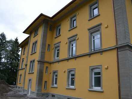 Die WOBAK vermittelt im Auftrag: 1-Zimmer-Wohnung in Schwackenreute bei Stockach