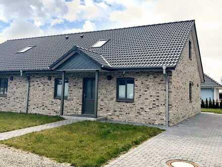 Wunderschönes, geräumiges Haus nahe Ostsee und Naturschutzgebiet