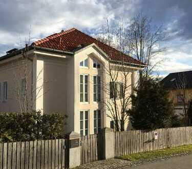 Schönes, freistehendes Einfamilienhaus in Starnberg