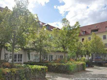 Loftwohnung auf 156m² über 2 Etagen mit eigener Terrasse!