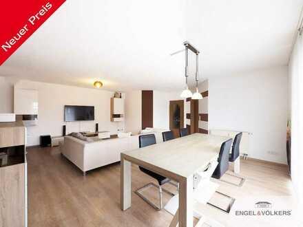 TOP Wohnung in Bestlage