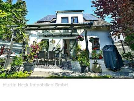 :NEU: Modernes 1 Familienhaus in Eggenstein-Leopoldshafen!