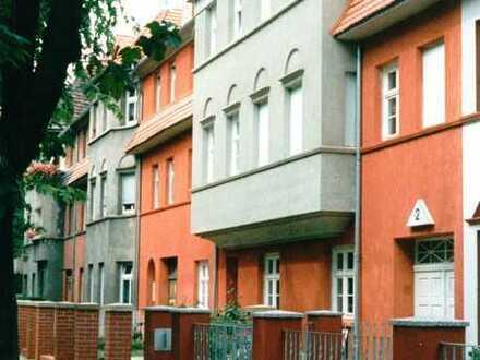 Ruhige 2-Raum Wohnung im 2.OG in mod. Altbau mit Gartennutzung