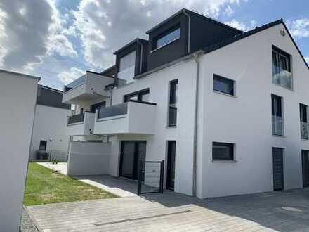 Moderne 3 Zimmerwohnung in Manching