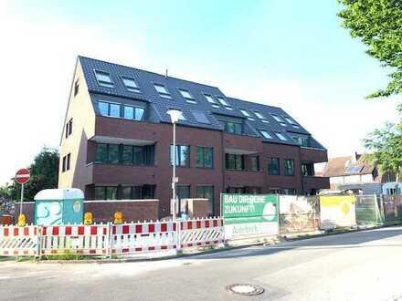 Exklusive Neubauwohnung in Mauritz!