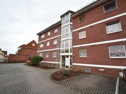 RUDNICK bietet RENDITE: 2 Zimmer Wohnung im Herzen von Bad Nenndorf!