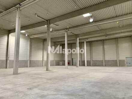 Lager-/Logistikfläche ab ca. 4.500 m² | provisionsfrei | frequentierte Lage bei Griesheim