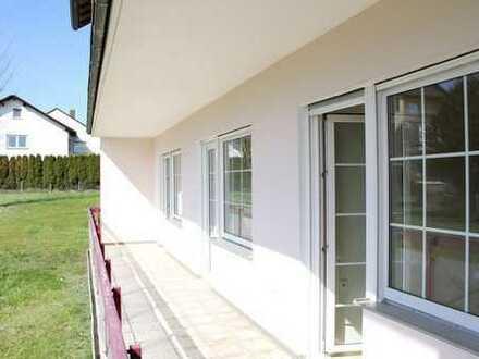 93,45m2 4ZKB mit Balkon, Bitburg, Ostring nahe Krankenhaus