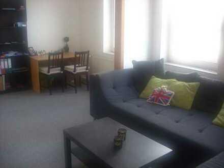 Schöne,gemütliche 2-Zi-Wohnung in der List