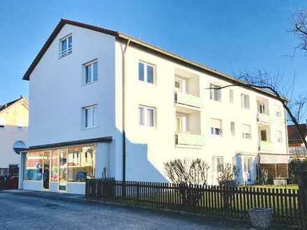 Helle 3,5-Zimmerwohnung in Germering, am Tor zu München - von privat, bitte keine Maklerangebote