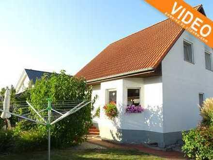 neuwertiges Einfamilienhaus in zentraler Lage im Ostseebad Zinnowitz