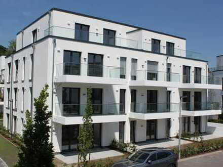 Sonnige 2 Zimmer-Wohnung - Barrierefrei - 1. OG