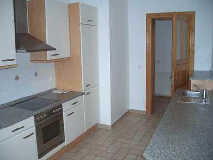 3 Zimmerwohnung Stadtherz - Zentrum Oranienburg