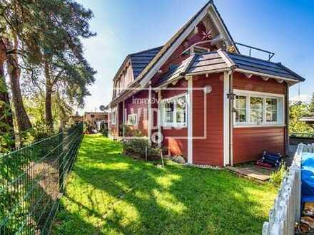 Das Besondere! Ihr Holzständerhaus in Ottendorf-Okrilla!