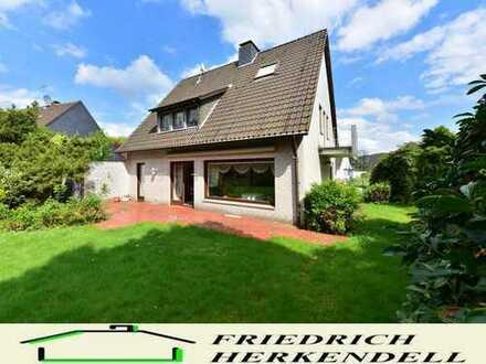 Freistehendes Einfamilienhaus in top Wohnlage