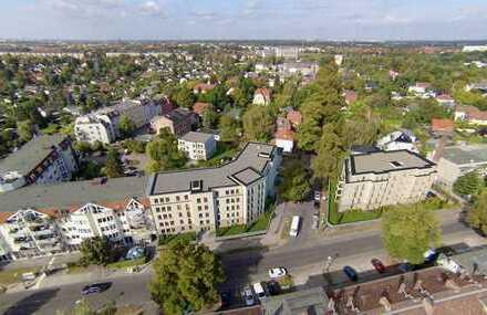 Bild_Erstbezug: helle, attraktive 3-Zimmer-Wohnung, 2 Tageslichtbäder, Balkon, Stellplatz in Pankow