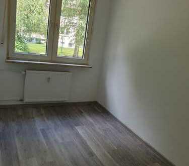 Bochum-Riemke Ruhige 3,5 Raum Wohnung mit Südbalkon