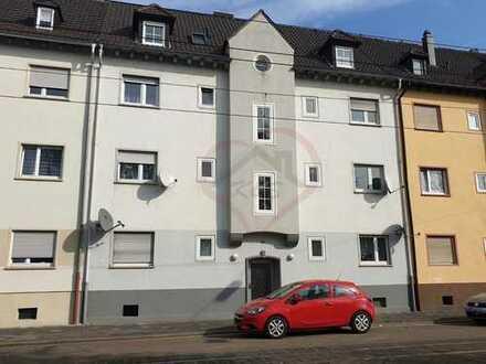 Kleine, aber feine Kapitalanlage in LU-Friesenheim
