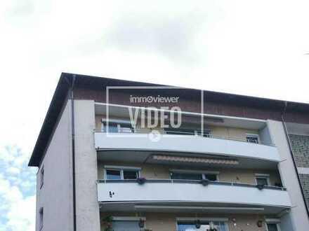 Sonnige, renovierte 4,0 Zimmer-Wohnung in Lindenberg