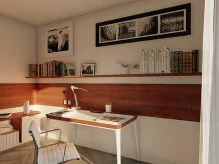 Moderne Gewerbefläche für Ihr Büro oder Ihre Praxis in begehrter Lage - Neubau