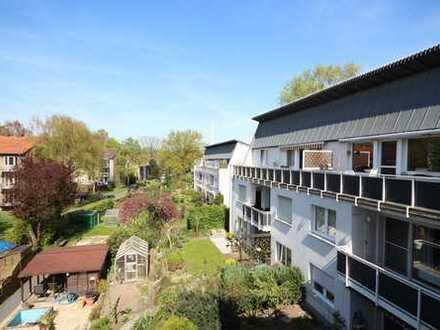 Top Investment: 5,67% Rendite für vermietete Penthouse-Wohnung in Drewer-Nord