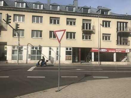 Central und hochwertig Wohngen in direkter Nachbarschaft der K