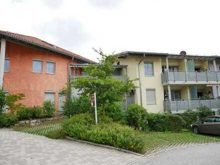barrierefreie Seniorenwohnung - 2 Zimmer Wohnung mit West-Balkon