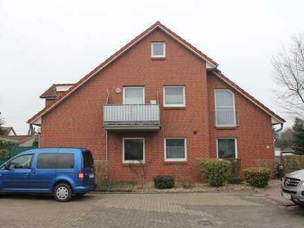 3 1/2 Zimmer Obergeschosswohnung in ruhigem 8-Parteienhaus in Mahndorf