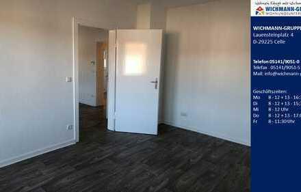 Modernisierte 4-Zimmer Wohnung