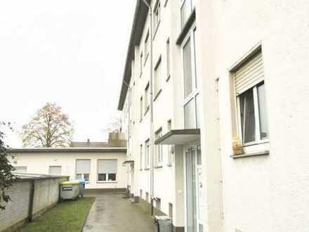 Gemütliche 3 Zimmer-Dachwohnung in MA - Wallstadt zu vermieten ! www.immo-kraemer.de