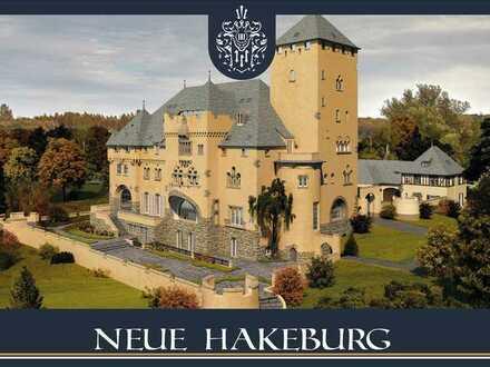 Neue Hakeburg - Leben in einer der exklusivsten Immobilien in und um Berlin