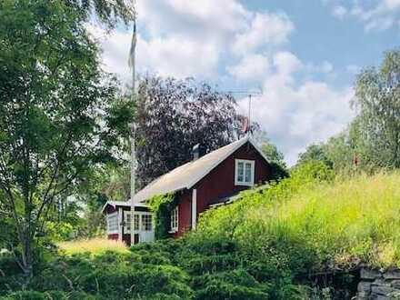 Schönes Haus mit guter Lage