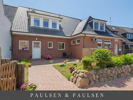 Top moderne kernsanierte 3-Raum-Wohnung in Hörnum